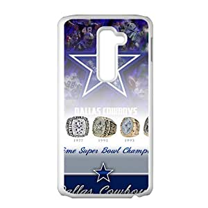 Dallar Cowboy Pattern New Style High Quality Comstom Protective case cover For LG G2