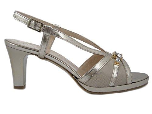 OSVALDO PERICOLI Women's Fashion Sandals 8VHTRfa