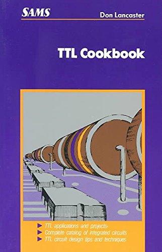 Rtl Cookbook, -