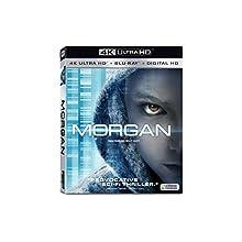 Morgan [Blu-ray] (2016)