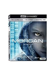 Morgan [Blu-ray]