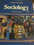 Sociology, Goode, Erich, 0138214484