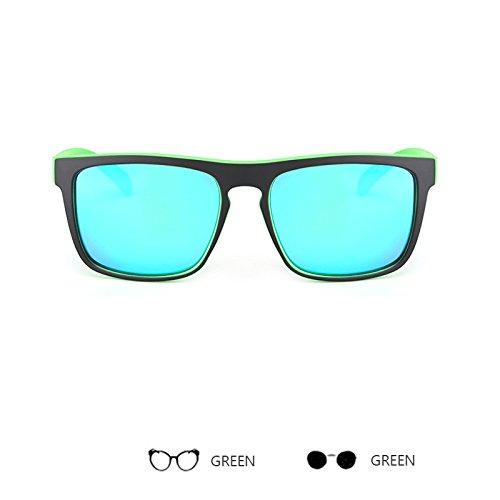 Vintage Para De De Guía Hombres Gafas De Gafas TIANLIANG04 Sol 1278876 El Polarizadas Piazza 1278876 Pesca Unisex Sol q6XR7