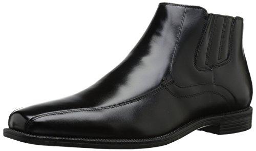 Zip Chelsea Boots - 7