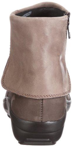 Berkemann Coralie 05202 Damen Stiefel Grau/Stone