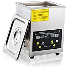 Large Ultrasonic Cleaner 6.5L 10L 15L Professional Industrial Ultrasonic Cleaning Machine