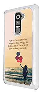 275 - Shabby chic Floral when i saw you i fell in love and you smiled because you knew it Shakespeare Qu Design For LG G2 Fashion Trend CASE Back COVER Plastic&Thin Metal