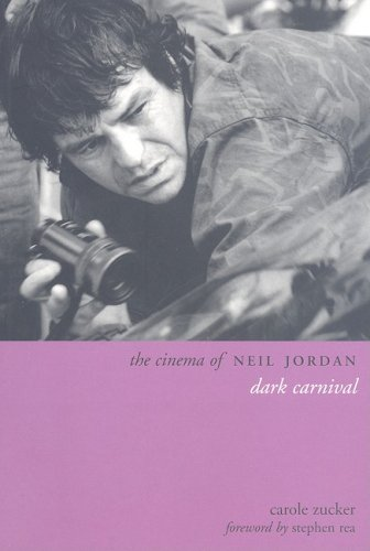 The Cinema Of Neil Jordan: Dark Carnival (Directors' Cuts)