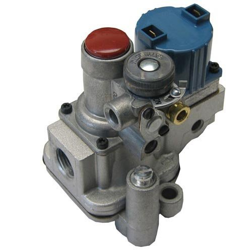 Groen 088260 Gas Valve Nat 1/2