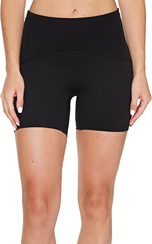 SPANX Active Compression Shorts, S, Black
