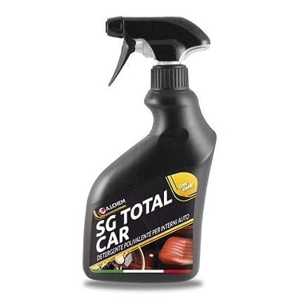 LGVSHOPPING Limpiador Spray Limpiador Interior Coche para Limpiar ...