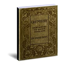 History of Chemistry, Volume I (of 2)