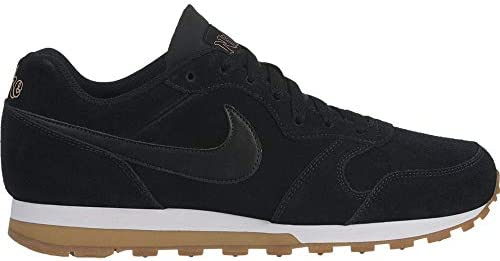 where to buy famous brand cheapest price Amazon.com: Nike Women's Mid Runner 2 SE Black/Black/Rose ...