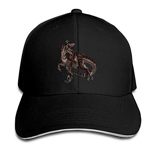 Cowgirl Women Cowboy Skull Hats Hat Red for Dinosaur Denim Men Cap Sport PfCqPgY1