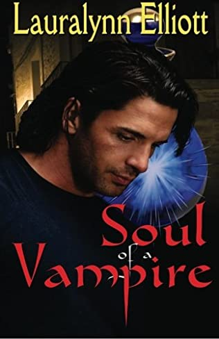 book cover of Soul of a Vampire