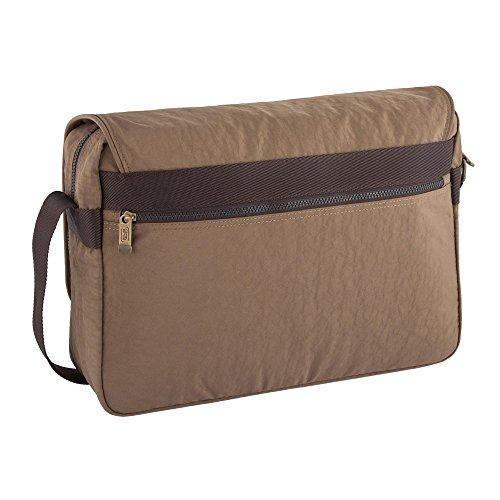 Bag; cm Messenger Brown 39 Bag Sand active Brown Journey Braun B00 camel qHS4TxEnRx