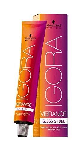 Igora Vibarnce Hair Color 5-6