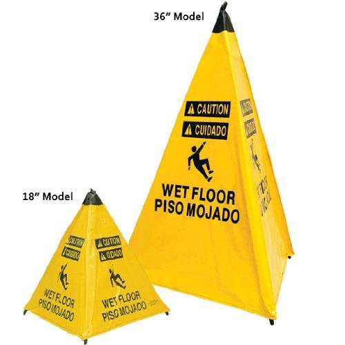yellow-18-bilingual-caution-wet-floor-sign-handy-cone-cuidado-piso-mojado-from-abc-office