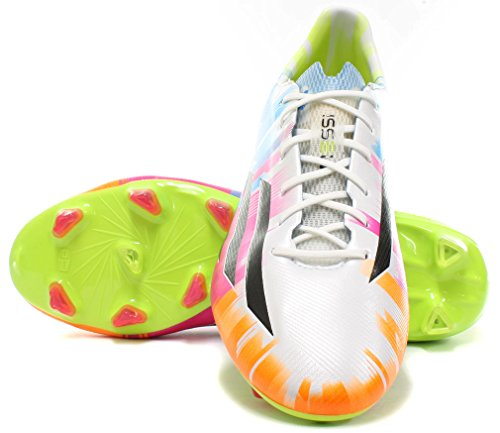 adidas F50 adizero TRX FG Messi Mens Soccer Cleats, Size 9.5