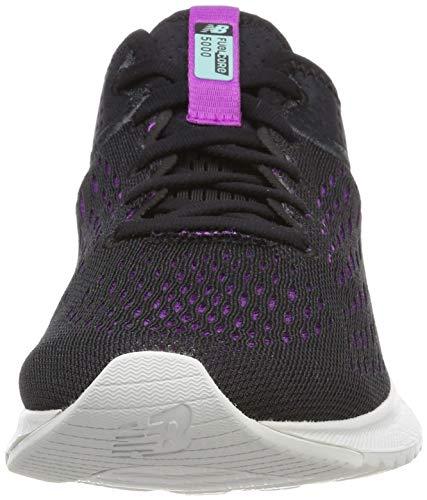 Running New Femme Balance Noir black purple 5000 Black Fuel Core purple nqrR6qI