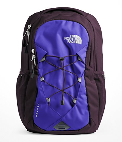 The North Face Women's Jester - Deep Blue & Galaxy Purple - OS (Purple Face)