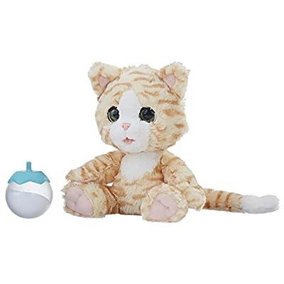 Hasbro E0418EU5 FRR Cuddlin Cara: Toys & Games
