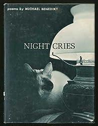 Night Cries (Wesleyan Poetry Program)