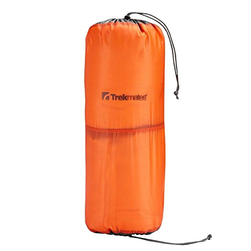 Trekmates Stuff Bag 2L Packbeutel 2 Packfächer Packsack beidseitig befüllbar