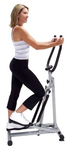 Stamina Spacemate Folding Stepper Stair Exercise Workout Machine Gym Equipment