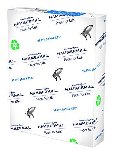 Hammermill Great White 100%