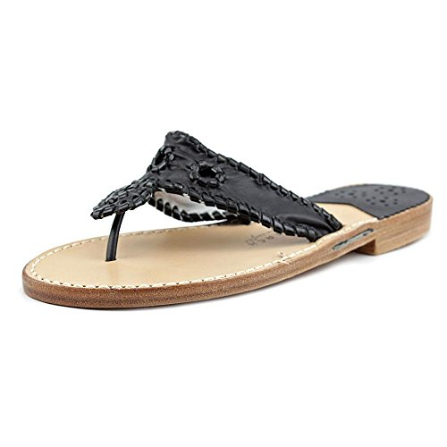 f9d2f9ec5fb32b PALM BEACH SANDALS PB212 BLACK BLACK WOMENS THONG Size 9M - Buy Online in  Oman.