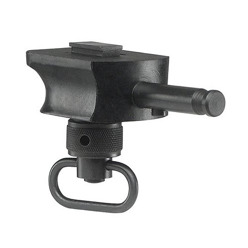 Versa Pod Picatinny Bipod Adapter