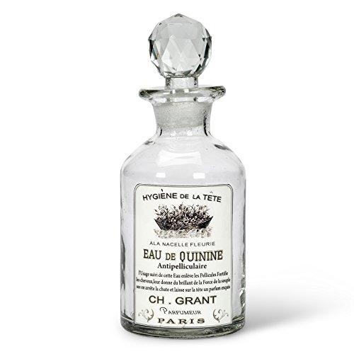 Abbott Collection (Abbott Collection 34-BOUDOIR/0947 Classic Quinine Bottle)