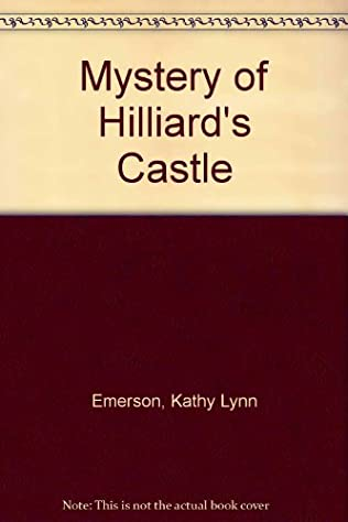 book cover of The Mystery of Hilliard\'s Castle