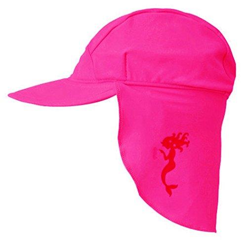 Funkeet Girls Play Hat Flap Sun Protection Hat Camping Hiking Fishing Cap