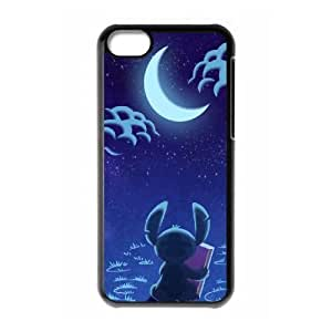 DDOUGS I rabbit Brand New Cell Phone Case for Iphone 5C, DIY I rabbit Case