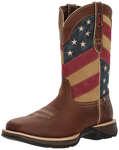 Image of Durango Men's DDB0124 Western Boot
