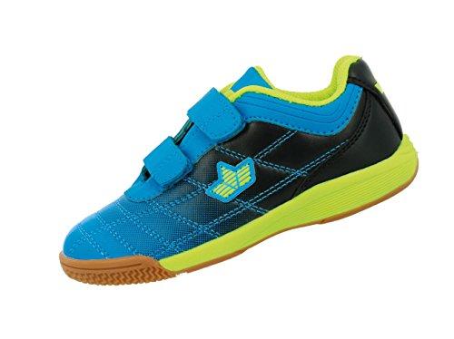 Multisport Schwarz Schwarz Lemon Lico Schuhe Unisex Erwachsene V Blau Lemon Indoor Blau Blau Rockfield 4zqIUwqxa
