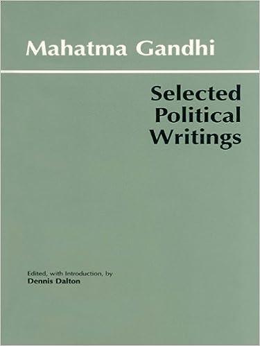 waiting for the mahatma pdf