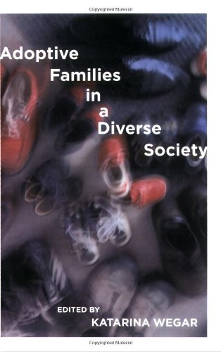 Adoptive Families in a Diverse Society