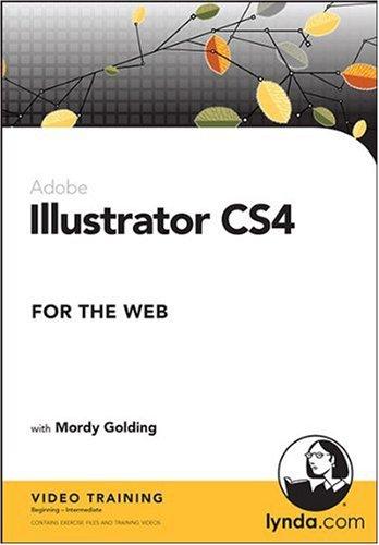 Illustrator CS4 For The Web