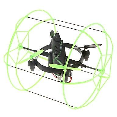 Drone SKY WALKER ¡Corre, Escala y VUELA! Ideal para Niños | Juguetes Originales