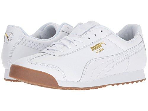 支出病気だと思う役員[PUMA(プーマ)] メンズランニングシューズ?スニーカー?靴 Roma Classic Gum