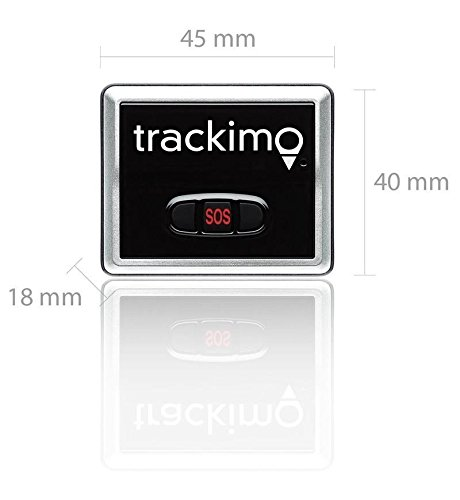 Trackimo TRKM007 Car/Marine GPS Tracker with GPS/GSM/Wi-Fi/BT Hybrid tracking and 12V Accessory Kit by Trackimo (Image #7)