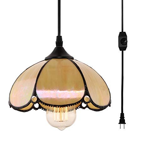 No Hardwire Pendant Light