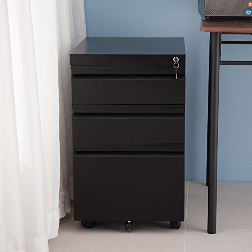 File Cabinet 3 Finishes - 9
