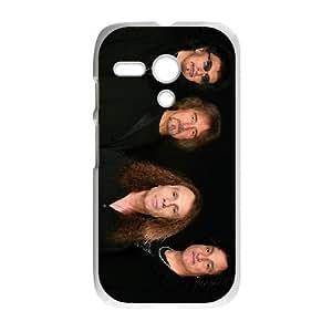 Black Sabbath Motorola G Cell Phone Case White ZWJ