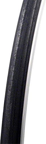 Challenge Vulcano Pro Tire, 700cm x 25, Black