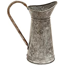 Metal Watering Jug