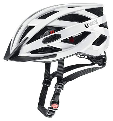(Uvex Helmet I-VO 3D - White 52-57 cm)